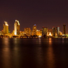 "San Diego skyline • <a style=""font-size:0.8em;"" href=""https://www.flickr.com/photos/41711332@N00/8316560448/"" target=""_blank"">View on Flickr</a>"